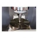 8) Workpiece measuring device