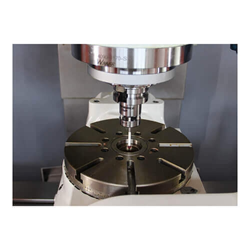 8) 工件量測儀