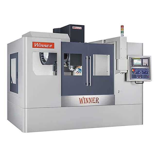 Linear Way Type / VMC-E850-E1000