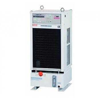 3) 主軸油冷卻器