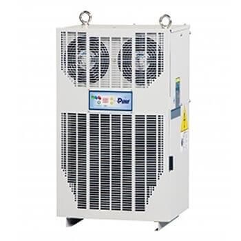 4) 冷氣機